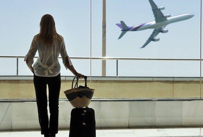 Не все потеряно: Что делать, если вы опоздали на самолет (5 фото)