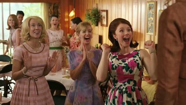 10 фильмов, которые стоит посмотреть каждой девушке
