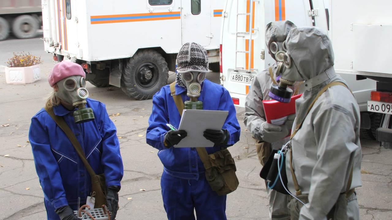 ВКарачаево-Черкесии пройдет всероссийская тренировка погражданской обороне