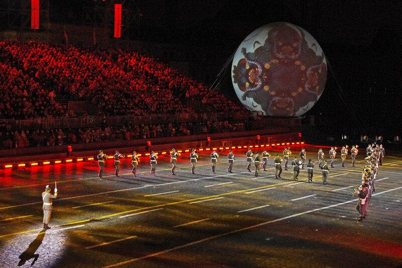 Военный оркестр Нижней Австрии