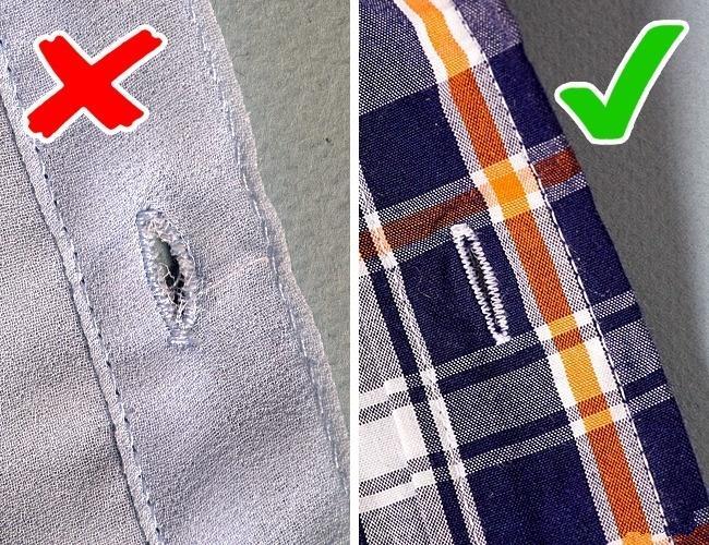 Полезные советы по покупке шмоток