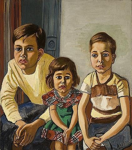 Robert - Helen and Ed - 1952