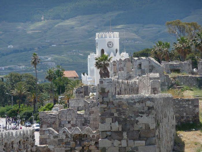 Остров  Кос,  Греция  12.jpg