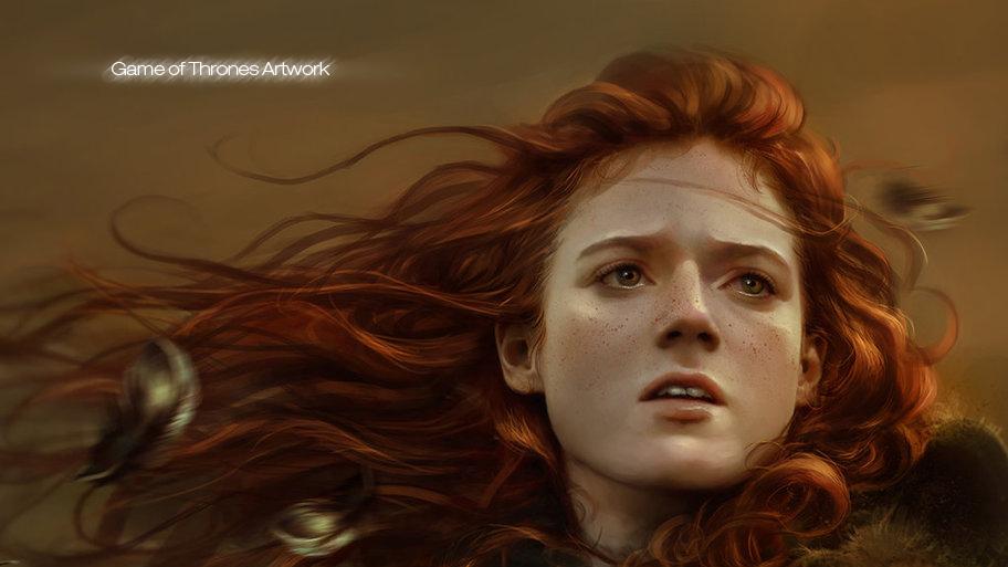 Game of Thrones Artwork (20 pics)