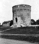 Евстафьевская башня. 1908