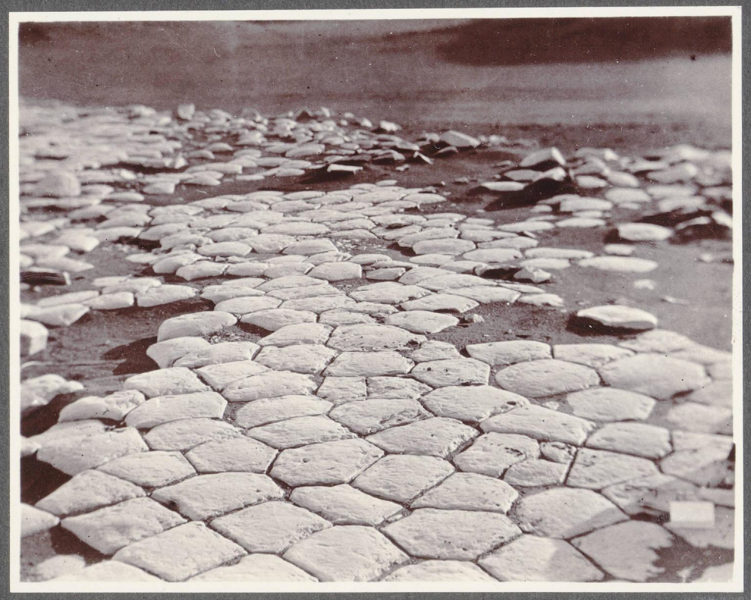 Базальтовая тропа, Киркюбер