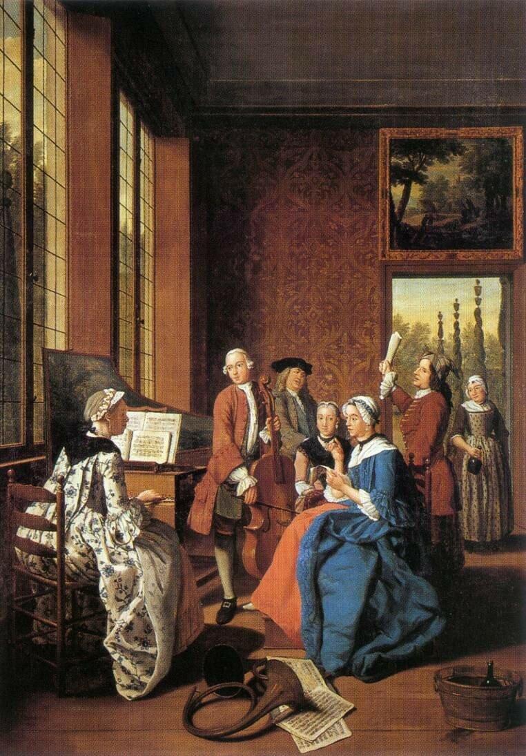 concertHOREMANS, Jan Jozef II.jpg