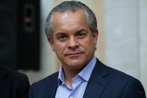 Влад Плахотнюк не будет баллотироваться в президенты Молдовы