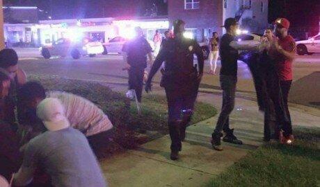 Теракт в одном из гей-клубов США: погибло 50 человек