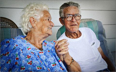 Ученые выявили от чего зависит долгожительство