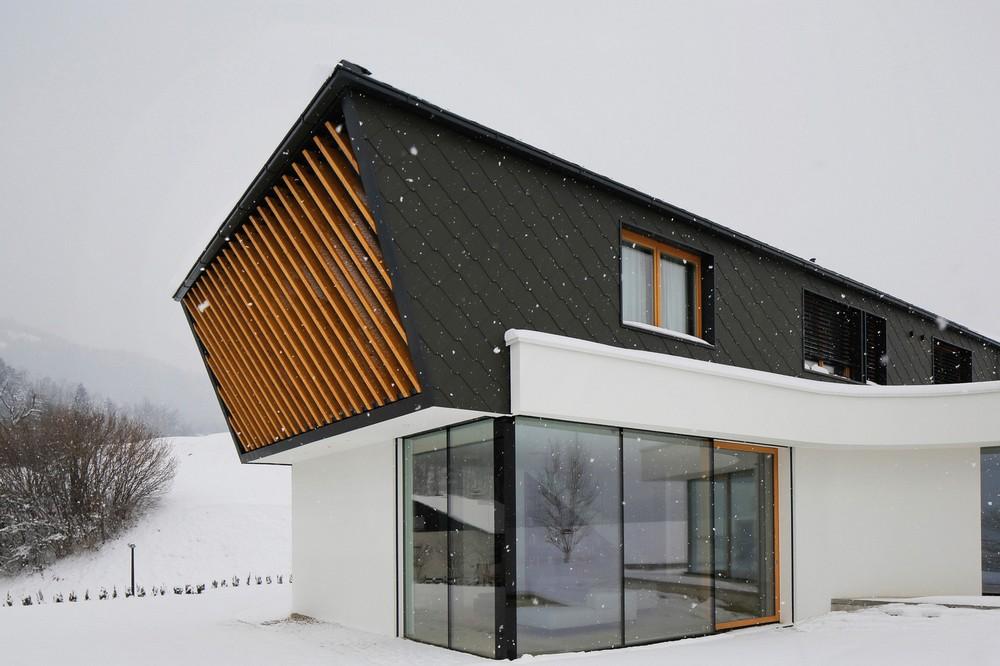 Семейный дом в Словении