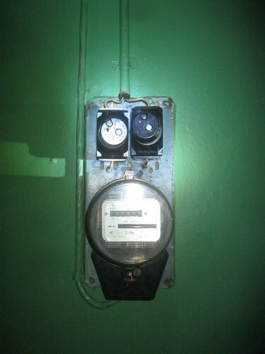 Срочный вызов электрика в 6-й проезд (Курортный район СПб, пос. Солнечное).