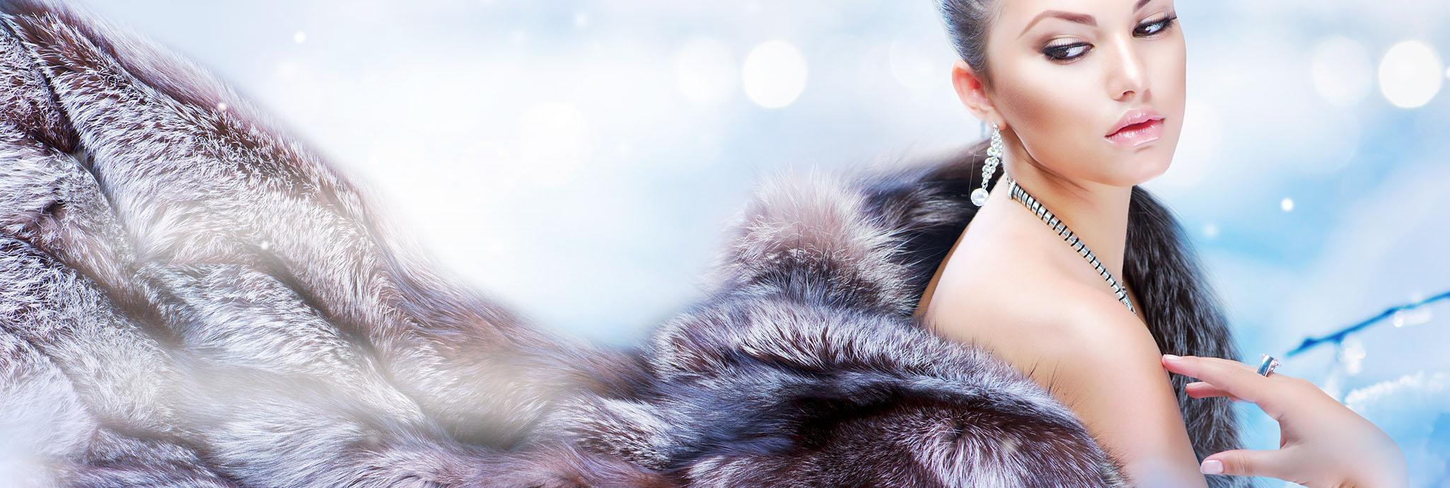 Интернет-магазин стильной верхней одежды на vizhital.com.ua