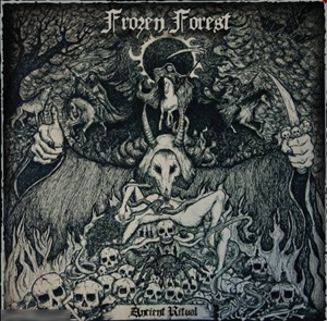 Frozen Forest > Ancient Ritual (2016)
