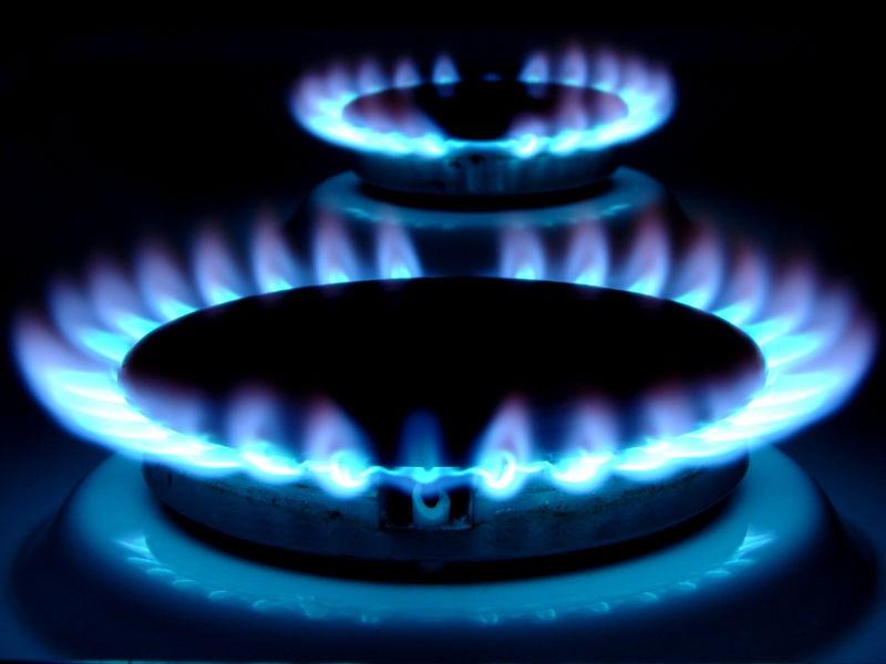 """Кабмин решил увеличить запасы газа назиму до17 млрд куб. м"""""""