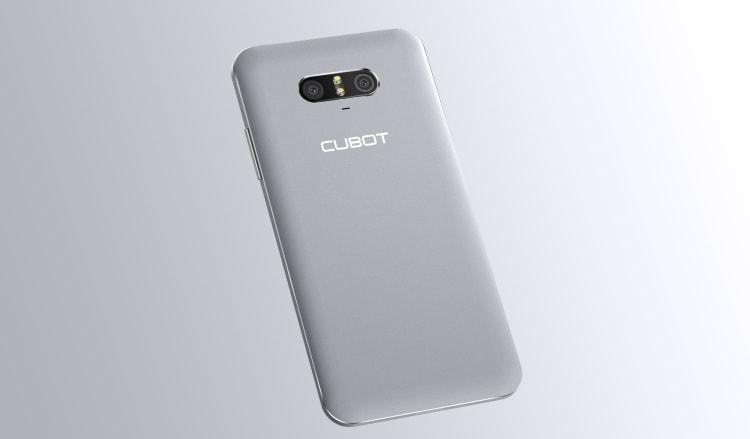 Смартфон Z2 отZUK— характеристики, дизайн идата анонса