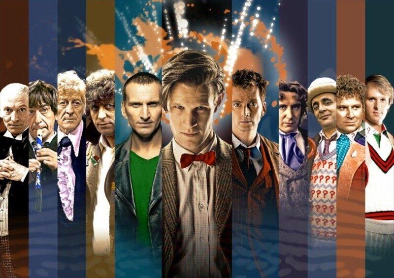 Лучшие фантастические телесериалы современности