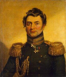 Храповицкий, Матвей Евграфович