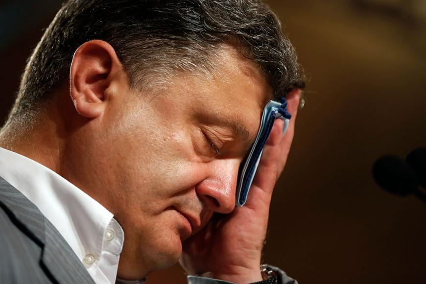 Почти половина украинцев поддерживает вступление вНАТО— опрос