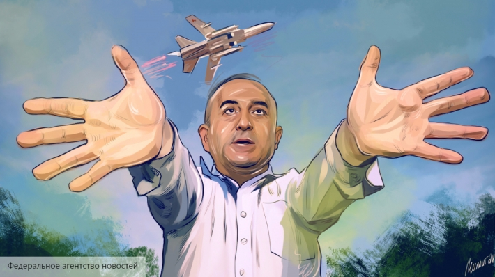 ВТурции арестован организатор военного мятежа