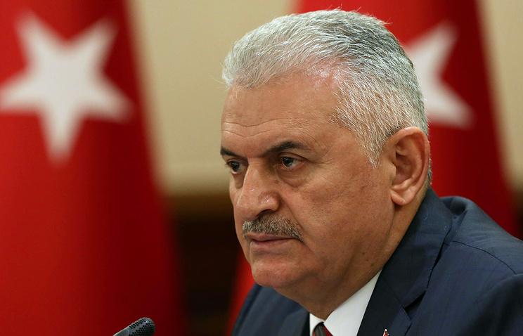 Турция направила вСША запрос наэкстрадицию одного изорганизаторов неудачного путча