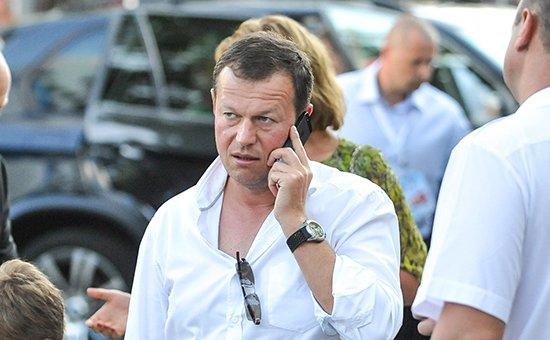 Суд обязал СКР амнистировать бизнесмена Юрия Шефлера