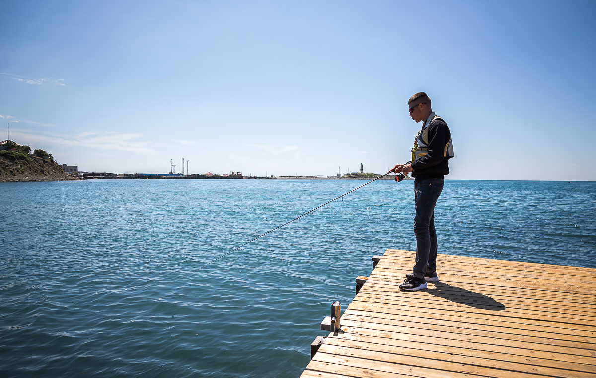 Анапа рыбалка