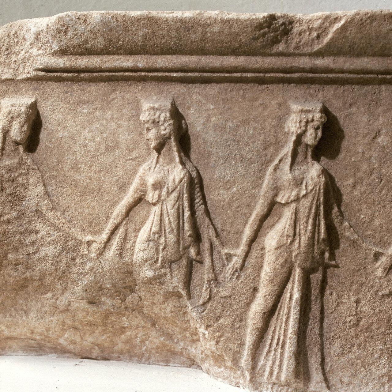 Самофракия. Археологический музей