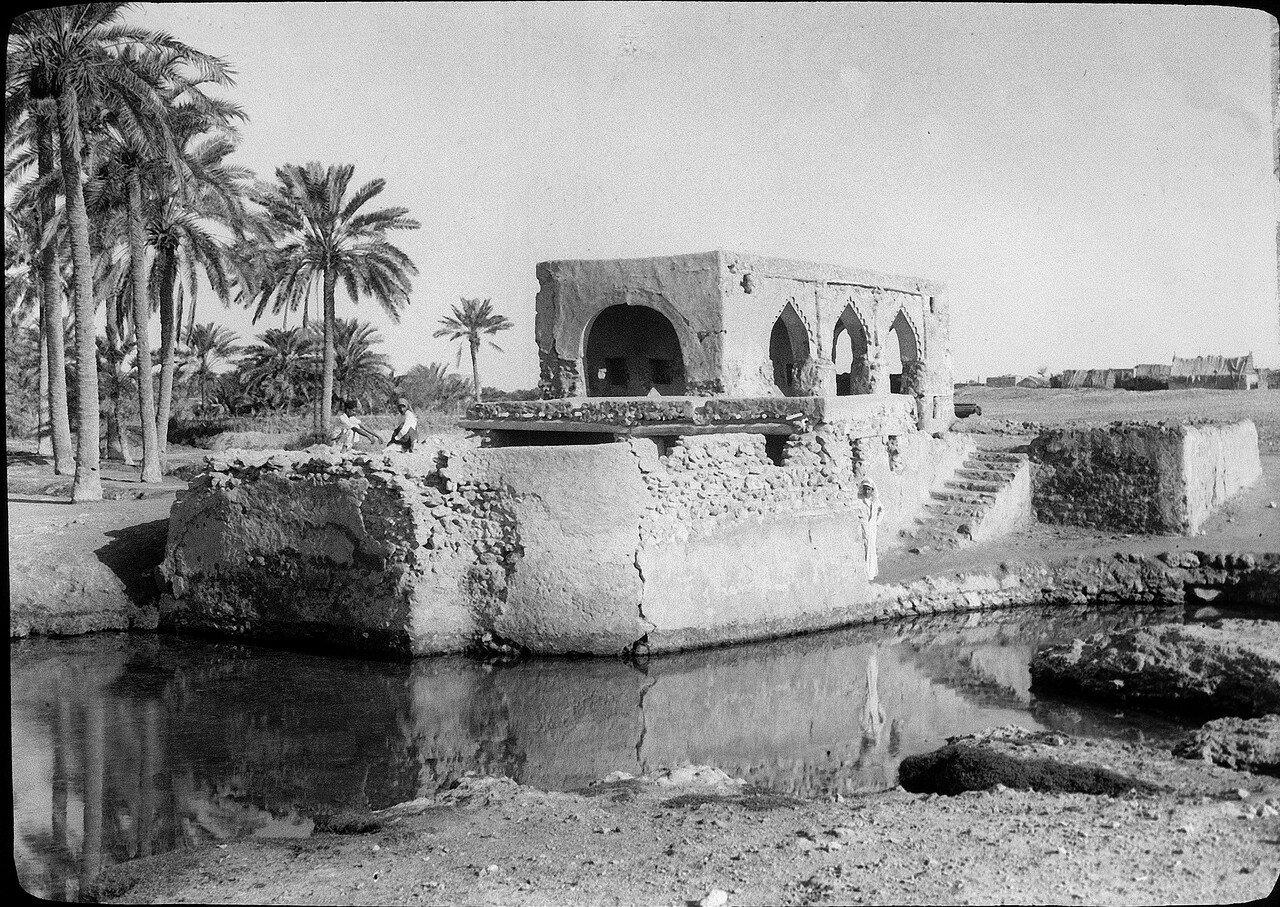 Бахрейн. Абу Зайдан