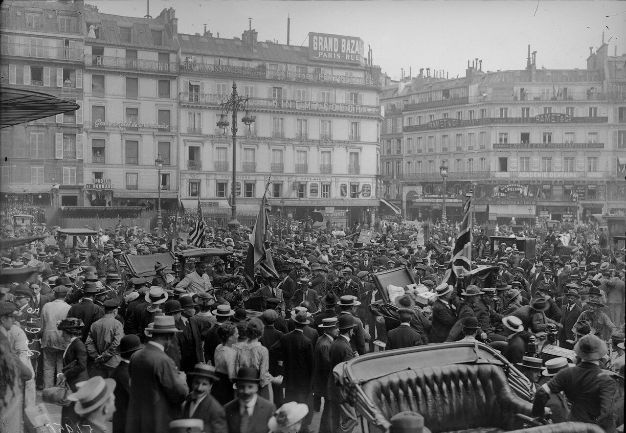 1919. ����� ����� �� �������