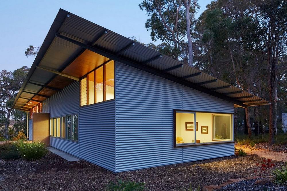 Молодежная резиденция на природе в Австралии