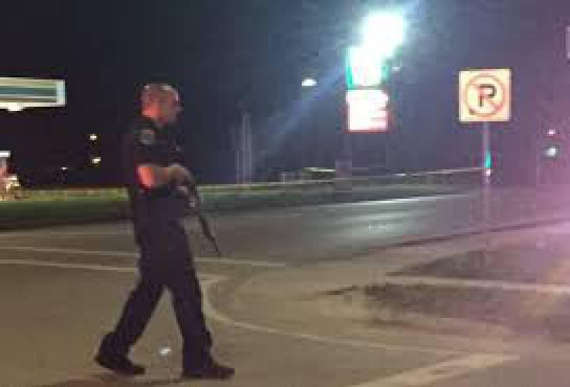 Стрельба в ночном клубе Лос-Анджелеса: 2 человека убиты, 2 ранены
