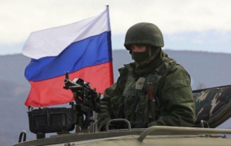 РФ готовит провокацию против украинского населения на Луганщине