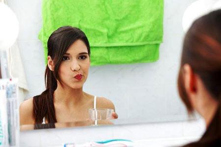 Ополаскиватели для рта приносят вред здоровью