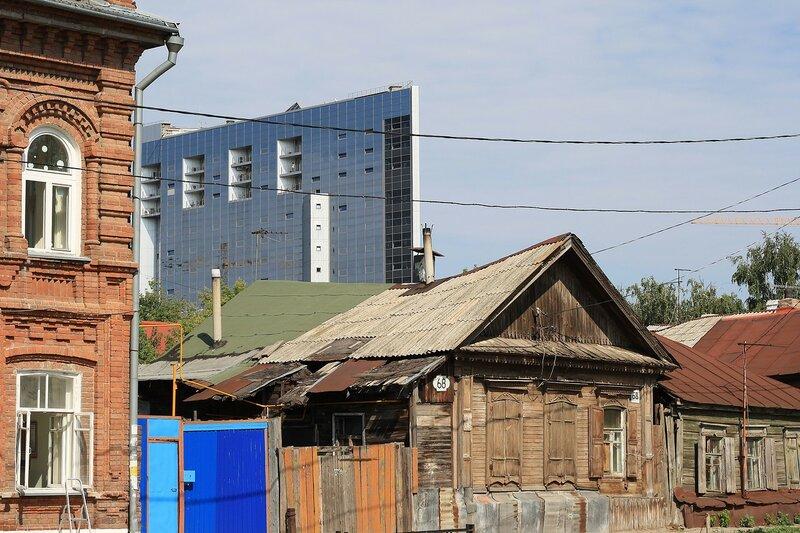 ул. Коммунистическая, Буянова и старый город 146.JPG