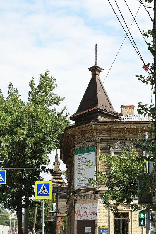 ул. Коммунистическая, Буянова и старый город 184.JPG