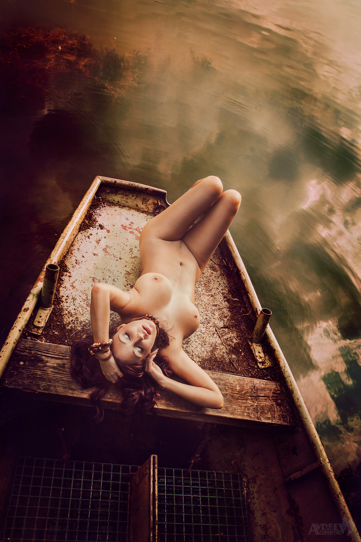 Skyline by Dimitri Avdeev