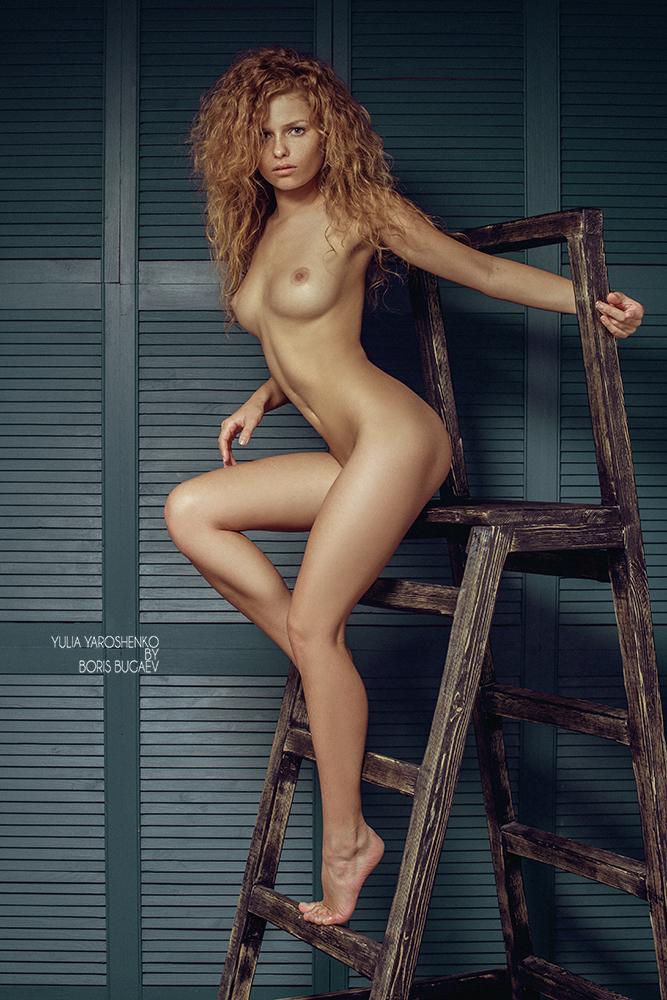 Юлия Ярошенко | Фотограф Борис Бугаев