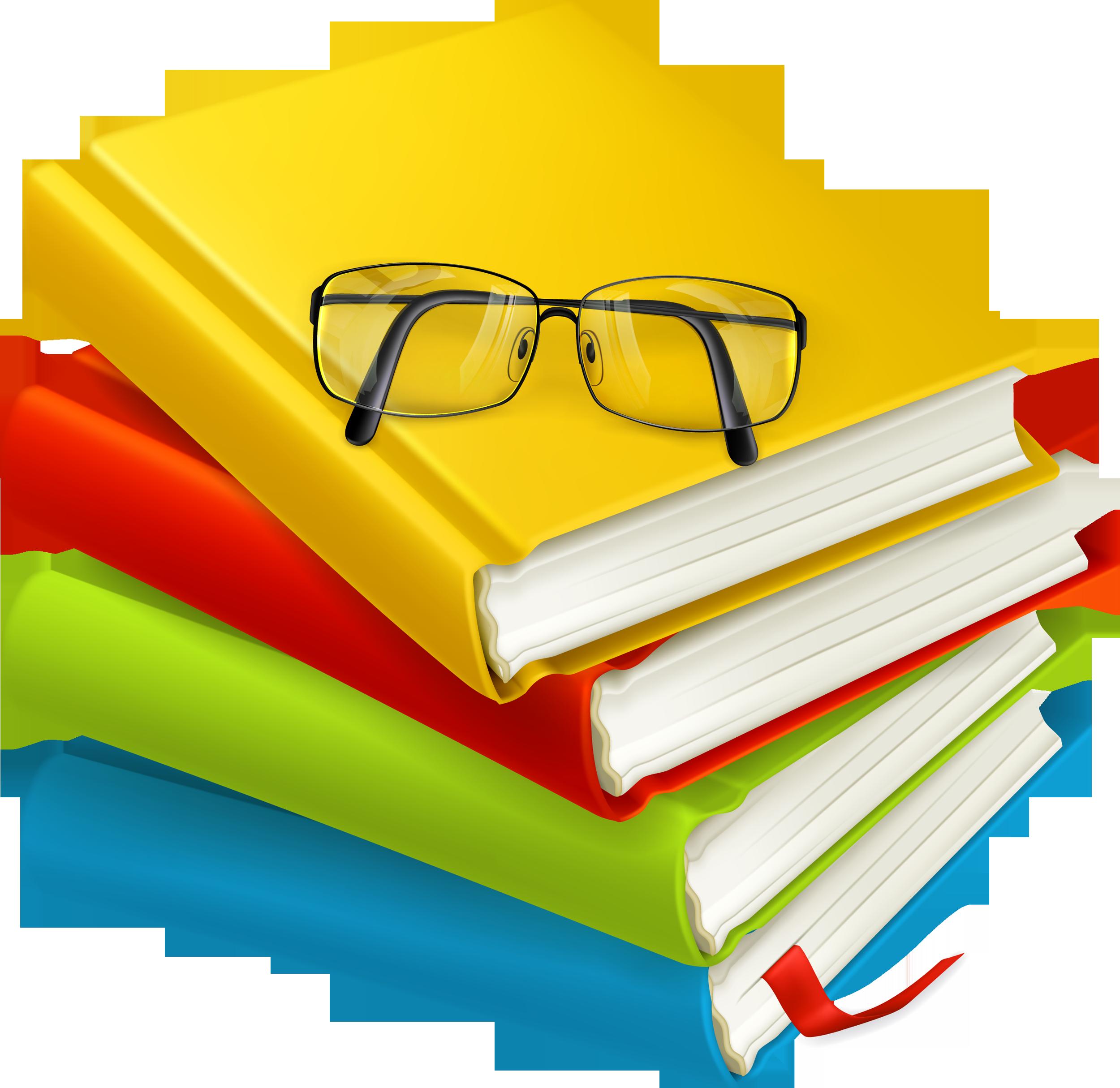 Книжки  школа