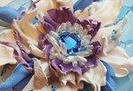 Ледяной цветок