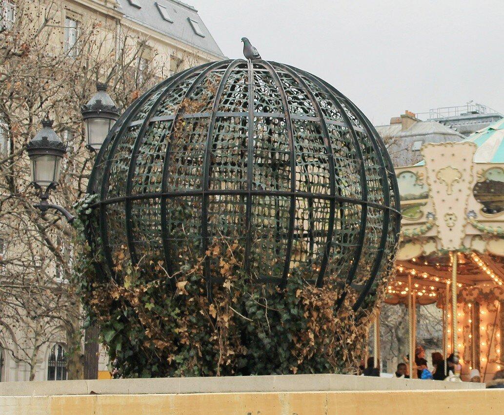 Hôtel de Ville, Paris City Hall