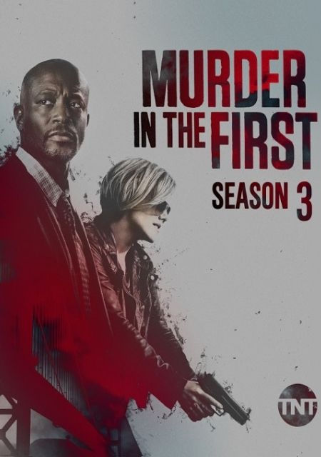�������� ������ ������� / Murder in the First (3 ����� 2016)