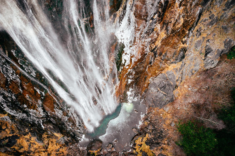 12. Вале, Швейцария. Автор фото: Крис Шмид