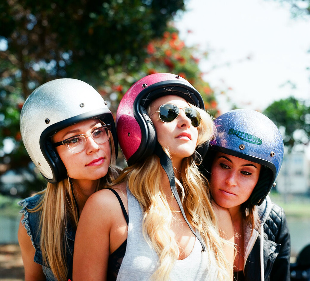 The Womans Motorcycle Exhibition