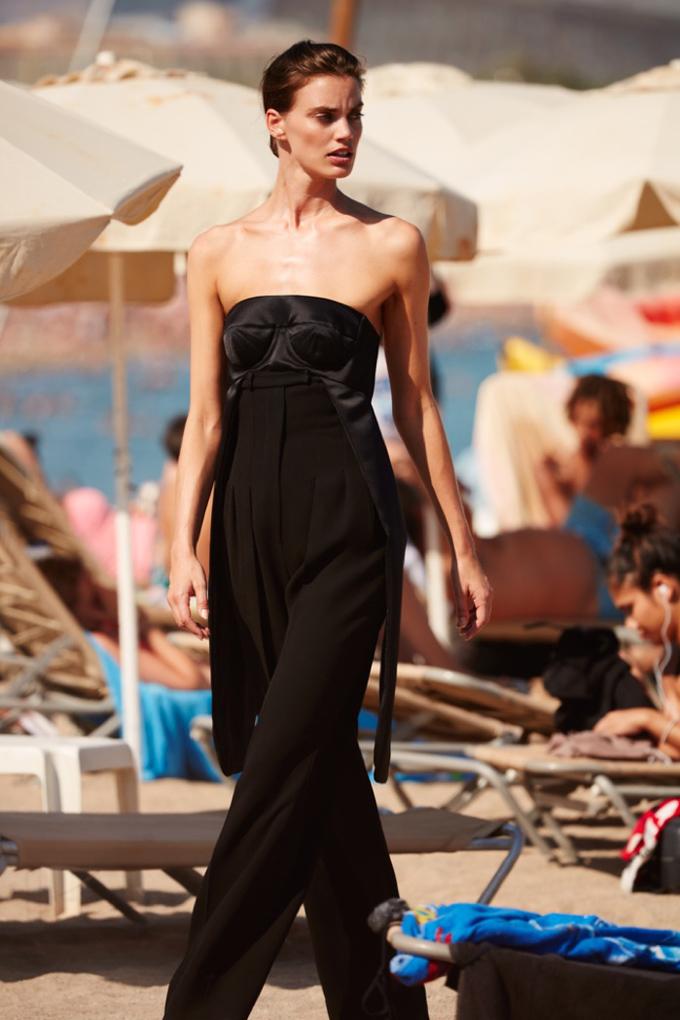 Рианна Тен Хакен для Harper's Bazaar Spain