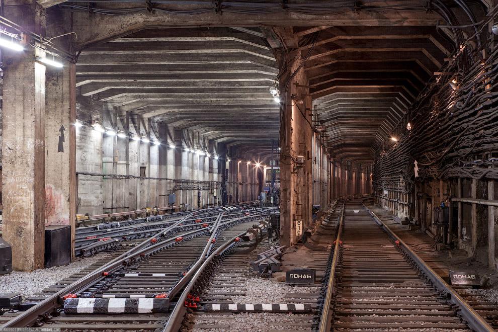 20. За 3 года по планам правительства Москвы должны быть построены ещё 53 станции, а протяжённо