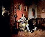 4_Разборчивая невеста, 1847.jpg