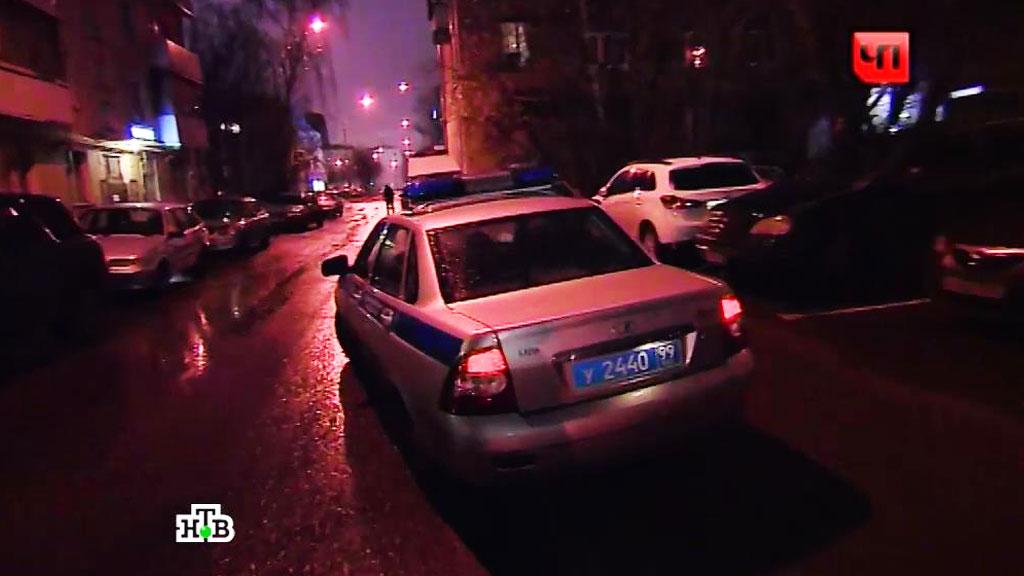 Мужчину убили наулице Гагарина, 8 вЧите