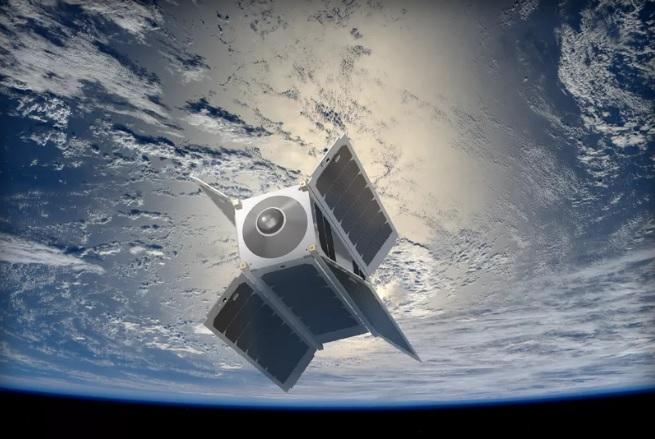 Компания SpaceVR запустит 1-ый спутник скамерой виртуальной реальности
