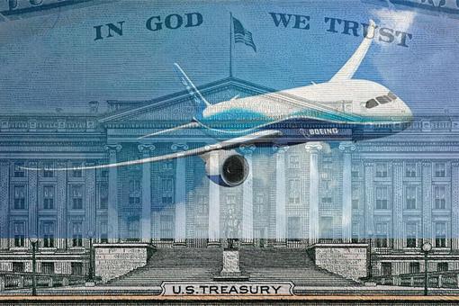 США выдали лицензии наэкспорт вИран пассажирских самолетов Airbus
